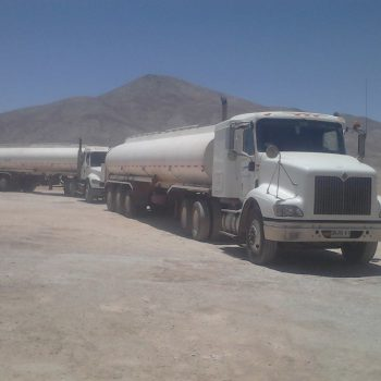 International 9200i con aljibe 30 m3